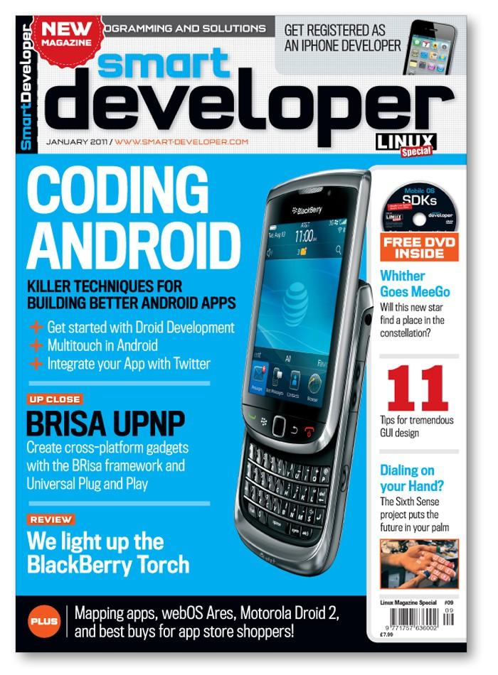 Smart Developer #01 Special_09