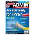 Admin Magazine - Back Issue #03