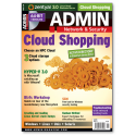 ADMIN #11 - Digital Issue