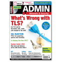 ADMIN #15 - Digital Issue