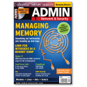 ADMIN #21 - Digital Issue
