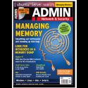 ADMIN #21 - Digital Issue