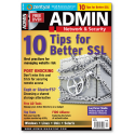 ADMIN #23 - Digital Issue