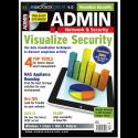 ADMIN #24 - Digital Issue