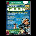 Raspberry Pi Geek - 6-issue Print Subscription
