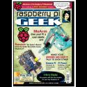 Raspberry Pi Geek #06 - Digital Issue
