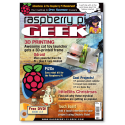 Raspberry Pi Geek #08 - Print Issue