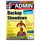 Admin Magazine - Back Issue #02