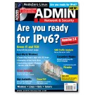 Admin Magazine - Back Issue #03