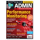 Admin Magazine - Back Issue #06