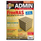 Admin Magazine - Back Issue #08