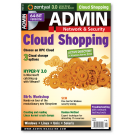 Admin Magazine - Back Issue #11