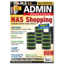 Admin Magazine - Back Issue #12