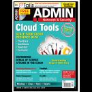 ADMIN #17 - Digital Issue
