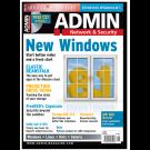 ADMIN #18 - Print Issue