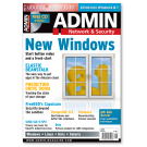 ADMIN #18 - Digital Issue