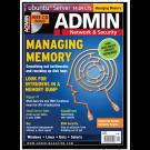 ADMIN #21 - Print Issue