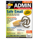 ADMIN #25 - Digital Issue