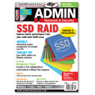 ADMIN #28 - Print Issue