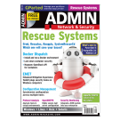 ADMIN #29 - Digital Issue