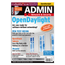 ADMIN #30 - Digital Issue