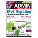 ADMIN Magazine #33 - Print Issue