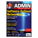 ADMIN Magazine #34 - Digital Issue