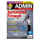 ADMIN Magazine #36 - Print Issue