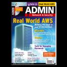 ADMIN Magazine #43 - Print Issue