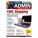 ADMIN Magazine #46 - Print Issue