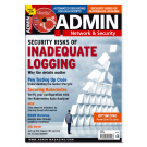 ADMIN Magazine #48 - Print Issue