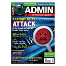 ADMIN magazine #49 - Print Issue