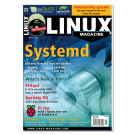 Linux Magazine #184 - Print Issue