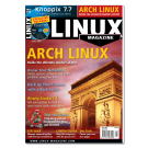 Linux Magazine #185 - Print Issue