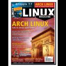 Linux Magazine #185 - Digital Issue