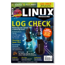 Linux Magazine #188 - Print Issue