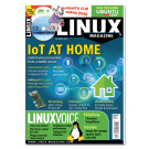 Linux Magazine #203 - Print Issue