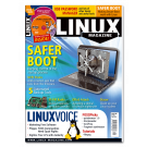 Linux Magazine #206 - Print Issue - SOLD OUT!
