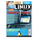 Linux Magazine #208 - Print Issue