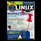Linux Magazine #213 - Print Issue