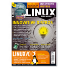 Linux Magazine #217 - Print Issue