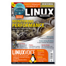 Linux Magazine #221 - Print Issue