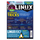 Linux Magazine DVD - Subscription (12 issues)