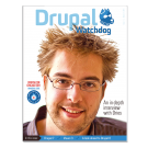 Drupal Watchdog 1.01 (#1) - Print Issue