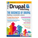 Drupal Watchdog 7.01 - Digital Issue