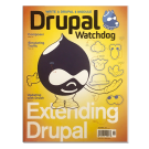 Drupal Watchdog 3.02 (#6) - Digital Issue