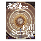 Drupal Watchdog 4.02 (#8) - Digital Issue
