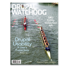 Drupal Watchdog 5.02 (#10) - Digital Issue