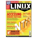 Linux Magazine 2007 - Digital Issue Archive