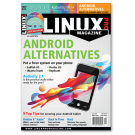 Linux Magazine #179 - Print Issue